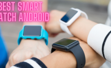 Best Smart watch Android